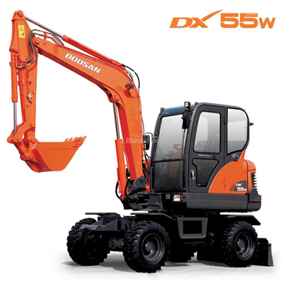 may-xuc-doosan-dx55w
